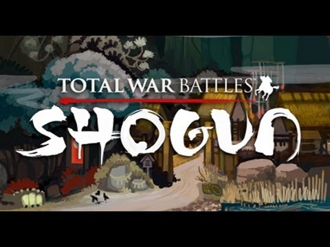 Total War Battles – Game Review Gameplay Trailer for iPhone/iPad/iPod Touch