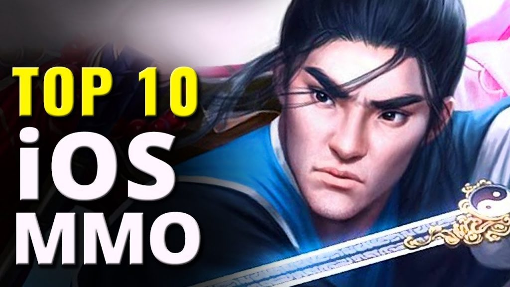 Top 10 Best FREE MMO iPhone & iPad Games | Free-to-play iOS MMOs