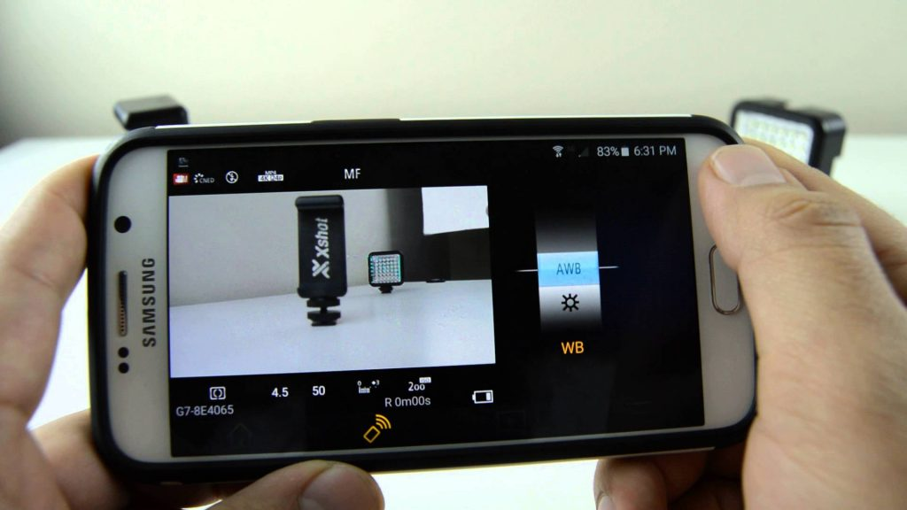 Panasonic Image App w/ Lumix G7 – What Can You Do?