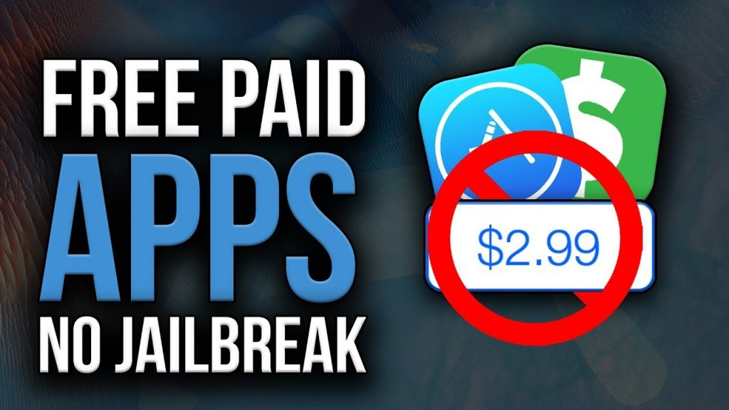 iOS 10 – 10.3.3/10.2: Get PAID Apps/Games FREE (NO JAILBREAK) iPhone, iPad, iPod – Alex Reed