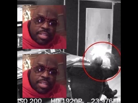 CeeLo Green Phone Exploding In His Face While Talking Says Was A Hoax!