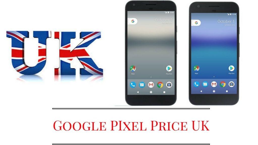 Google Pixel Price UK   How to Pre Order the Google Pixel and Best Deals in UK