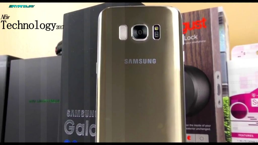 Samsung Galaxy S8 and S8+ Clone Review & Unboxing! 2017