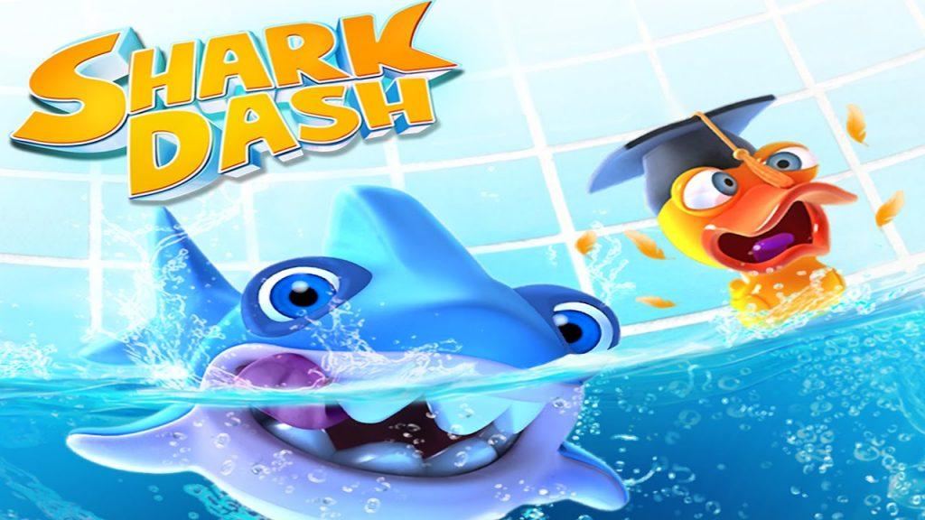 Shark Dash (Gameloft) – Best App For Kids