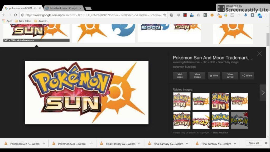 Pokemon Sun Iphone : Download Pokemon Sun For IOS IPhone IPad IPod
