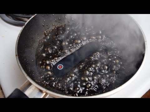 Don't Boil Your iPhone 6 in Coca-Cola!