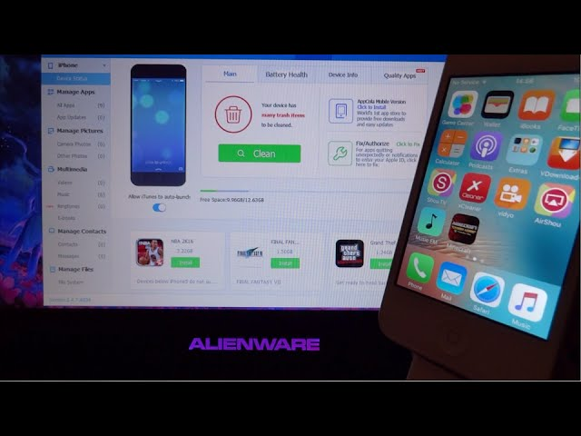 Download PAID App Store Apps FREE NO Crashing NO Jailbreak iOS 9 / 10 iPhone, iPad & iPod Touch