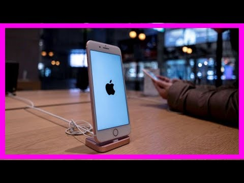 Apple of my i: tech company could unveil three new iphone models in california by BuzzFresh News