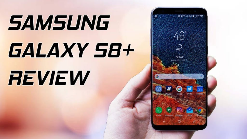Samsung Galaxy S8+ Better than iPhone 8/X ?