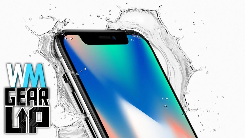 Top 5 Reasons Apple Wants You to Buy the iPhone X – GearUP^