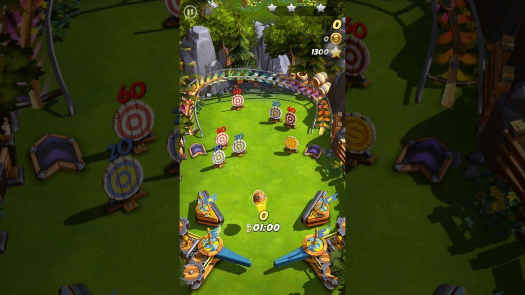 Pinpop VEGAS : Extreme Pinball – Iphone Games