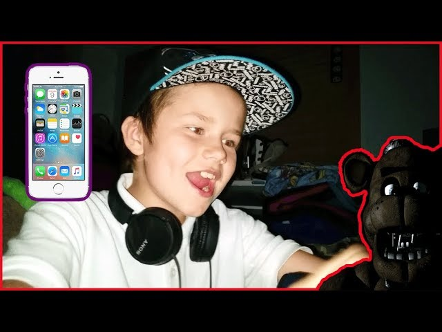 Five Nights At Freddy's ☠️ (Scary iPhone Games) – Jack – Scary Apps for Apple iOS – App Store☑️