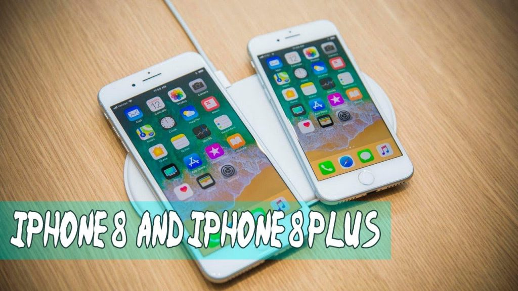 iPhone 8, iPhone 8 Plus Go on Sale, Specifications