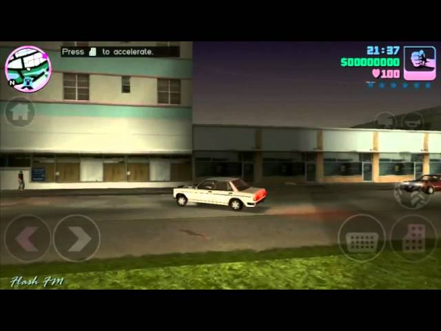 GTA Vice City for iPhone DOWNLOAD