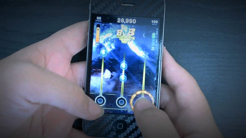 Best Free iPhone Games!