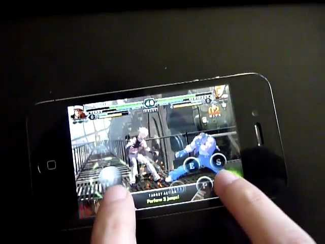 Top 5 iPhone Games of 2012