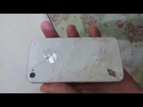 Прошивка Iphone Model A1332