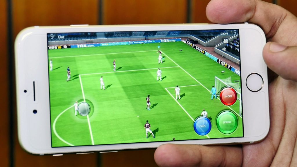 Top 10 Best Games for iPhone 6s