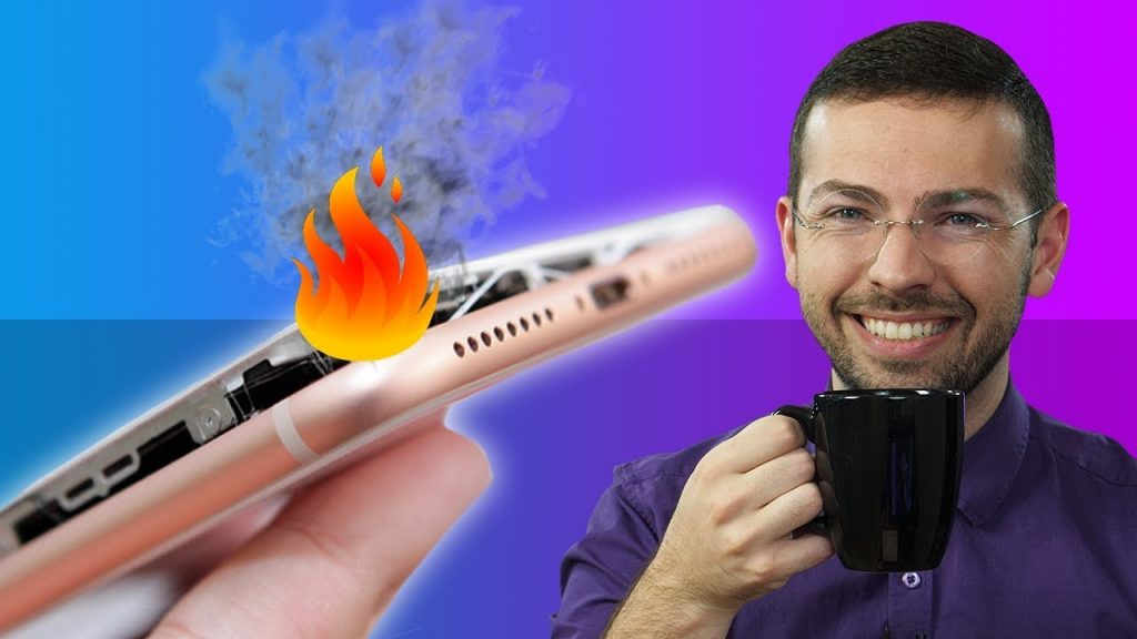 Exploding iPhone Batteries, Windows Phone Is Dead, & Android Wear Is Missing – #CoffeeWithCurtis