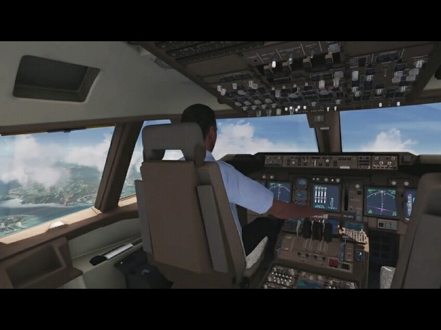 Top 5 Best Free Flight Simulator Games For Android and Iphone