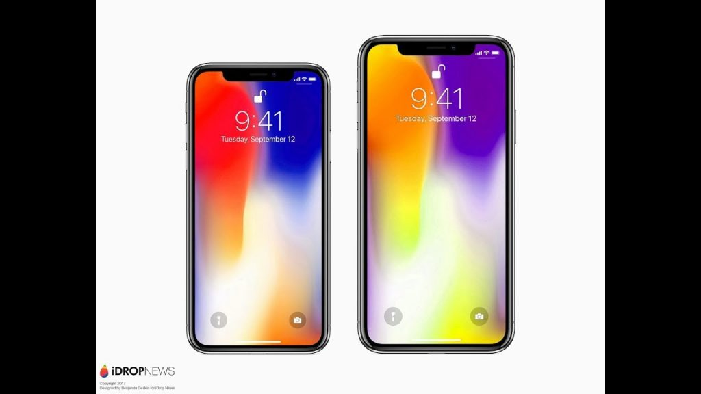 Apple may replace touch id with face id for its 2018 iphone lineup | Tech News