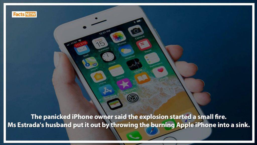 Apple iPhones are 'now EXPLODING' – should you be worried?