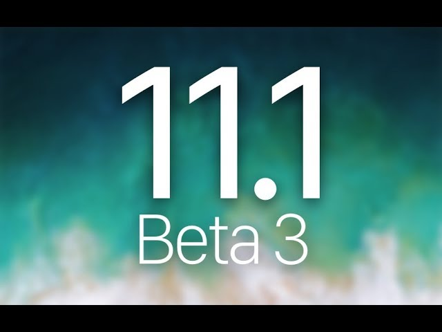 iOS 11.0.3 vs. iOS 11.1 BETA 3 – SPEED TEST + BENCHMARK! (iPHONE 5S) #iOS1103 #IOS11BETA3 #IPHONE