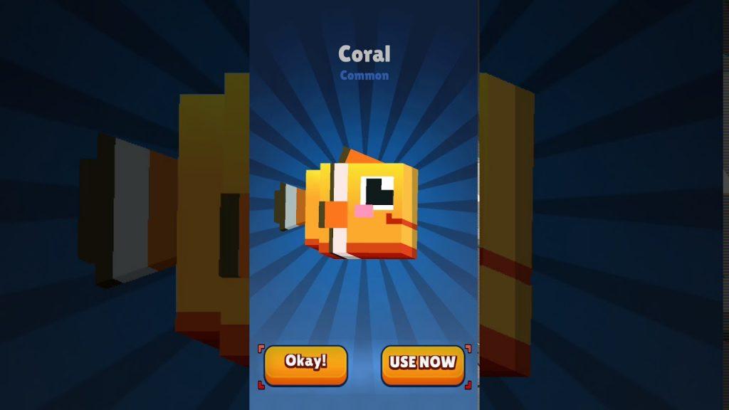 Fishy Bits 2 – Iphone Games