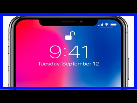All iphone models next year rumored to feature oled display, face id of iphone x | Tech News
