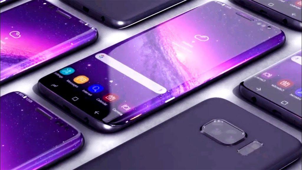 هاتف سامسونج كالاكسي X