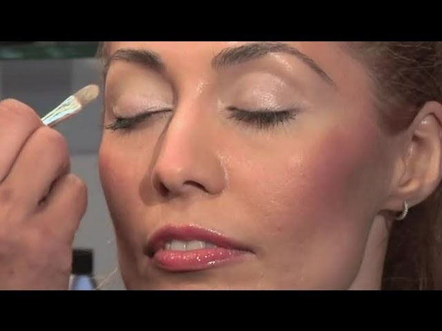 Good Eye Shadows for Wrinkly Eyes : Eye & Lip Makeup