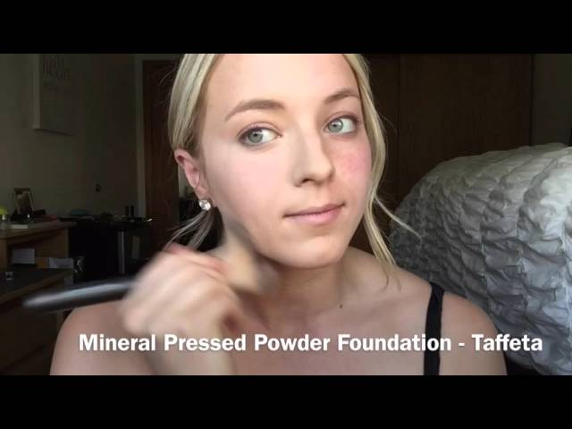Younique Face Makeup Tutorial