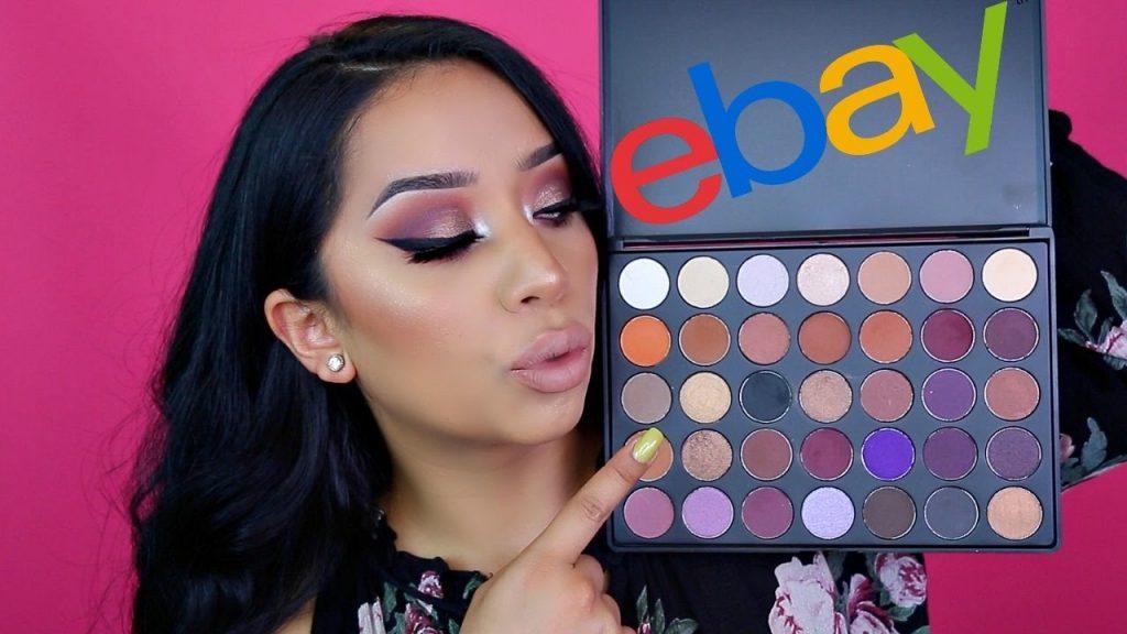 Ebay Finds! Makeup, Brushes, & More!