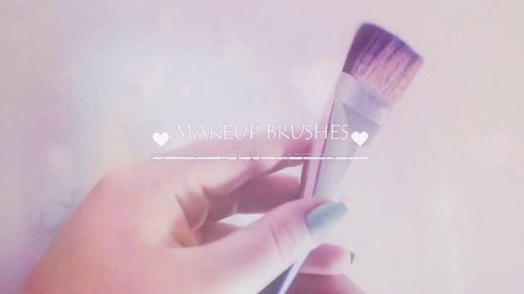 ALIEXPRESS HAUL #1 Makeup accessories/ pirkumi