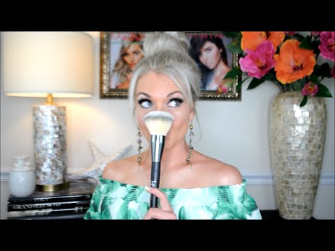 FAVORITE BEAUTY/MAKEUP BRUSHES!!!! LUXIE BEAUTY, IT COSMETICS & MORE!!!