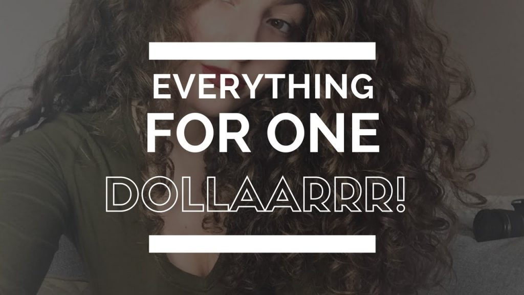 EVERYTHING FOR $1 | Shop Miss A Haul | Makeup, Beauty & Accessories | MELISSA
