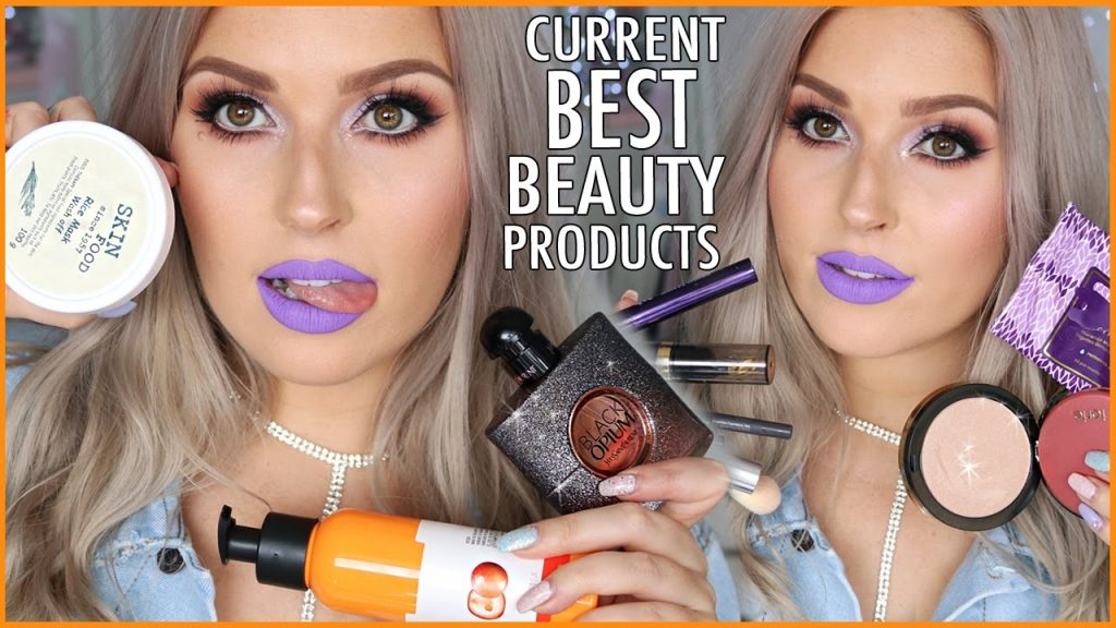 MARCH FAVORITES! 🔥💯 New HOLY GRAIL Makeup & Beauty! 😇