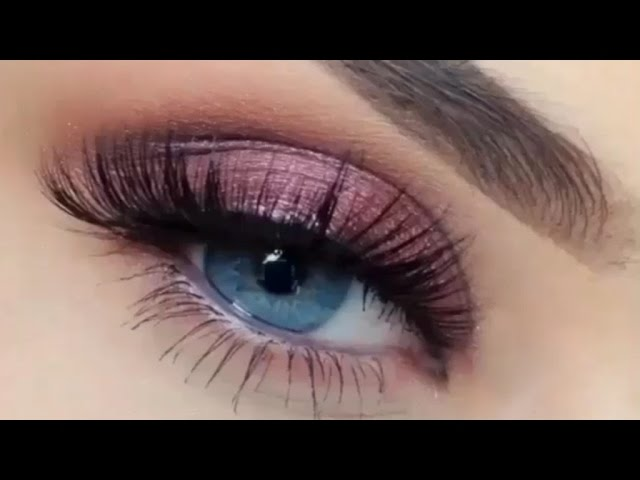 Top 5 Beautiful Eye and Lip Makeup Tutorials Compilation 2017 – Beauty Listings