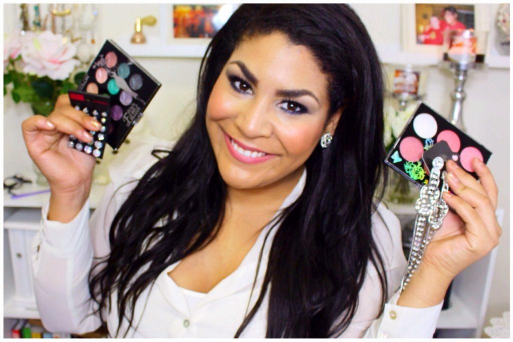 EVERYTHING ONLY $1! ! ♥ ShopMissA.com Accessory & Makeup Haul!