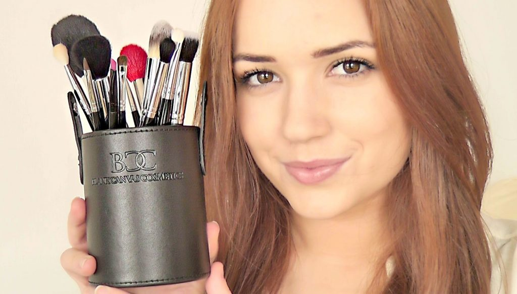 Makeup Brushes – Complete Guide to BlankCanvasCosmetics Pro Set