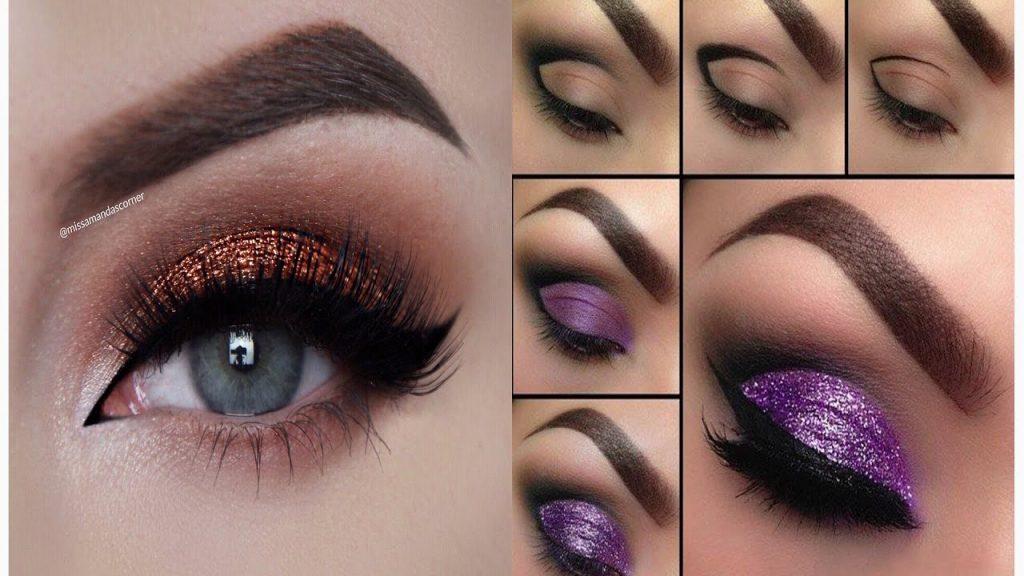 Top 20 Beautiful Eye Makeup Tutorials Compilation