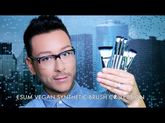 Essential Pro Makeup Brushes Step by Step Guide & Tutorial – mathias4makeup
