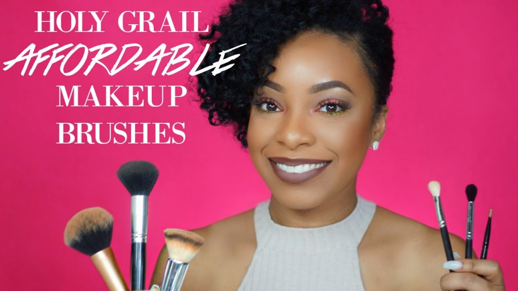 Must Have AFFORDABLE Makeup Brushes: Morphe, BH Cosmetics & Coastal Scents    AlyraTV