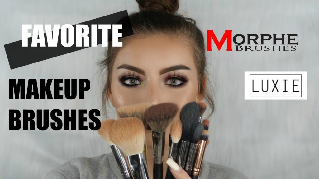 Top Favorite Makeup Brushes | Shelby Triglia