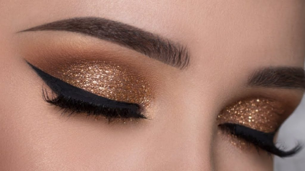 Everyday Eye Makeup Routine |Eye Makeup Tutorial For Beginners 38