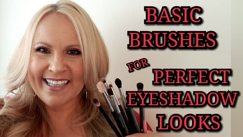 Chosing The Right Makeup Brushes To Achieve Perfect Eyeshadow Looks | Open Giveaway See Box