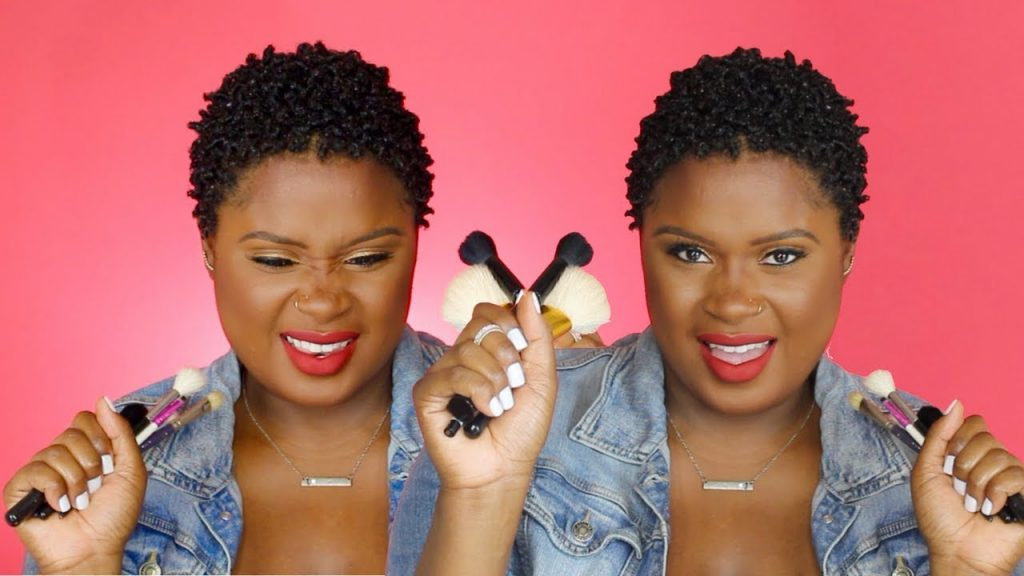 Best Affordable Makeup Brushes | Jasmine Mitchell