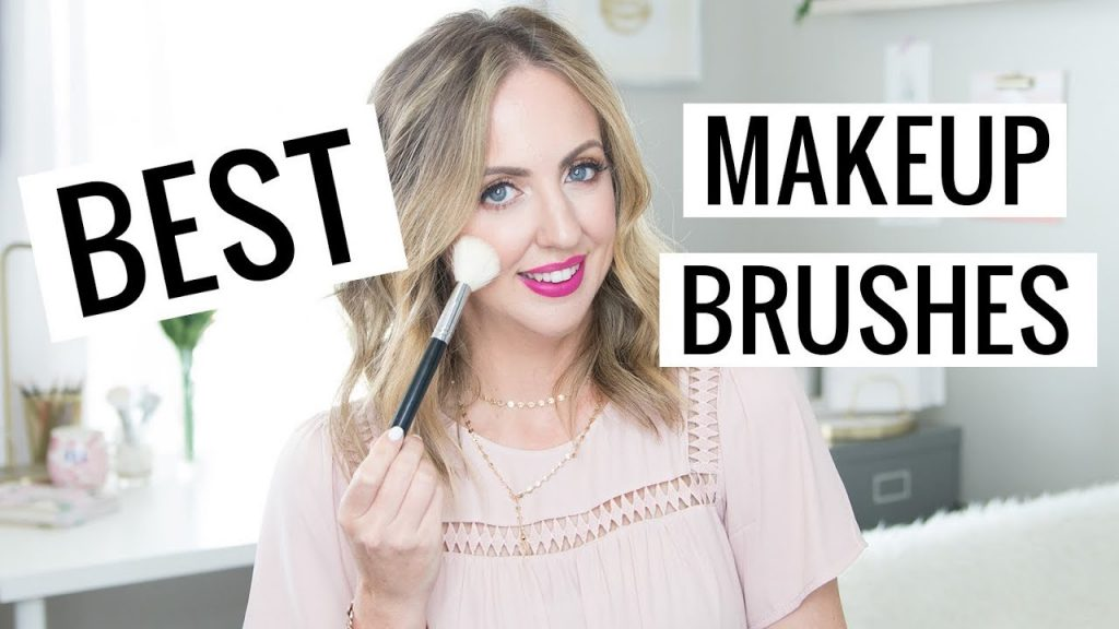 The Best Makeup Brushes I Own + What You Should Buy | Affordable Makeup Brushes