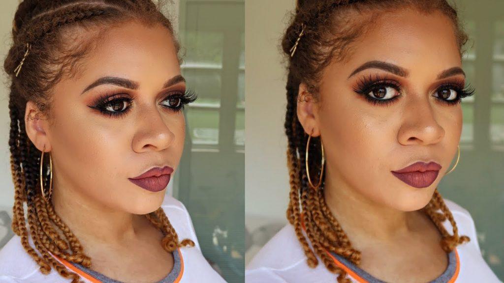 Full Face Makeup Tutorial  | Quick GRWM