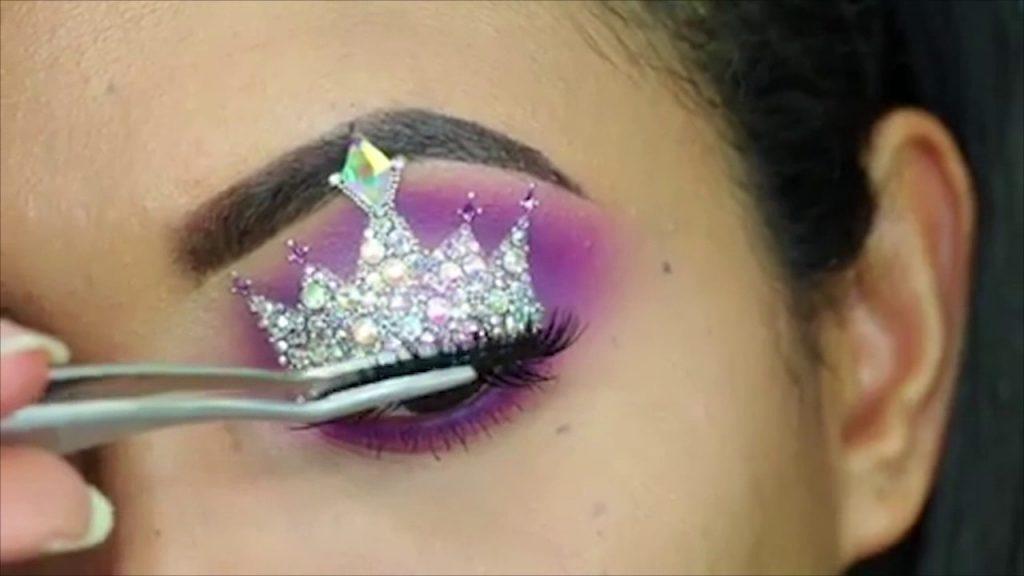 15 DIY Makeup Hacks! Eye Makeup Tutorials Compilation 2017